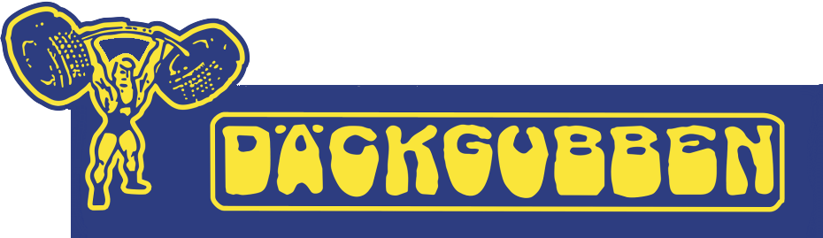 Däckgubben i Eskilstuna